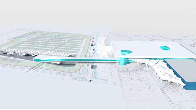 Uskoro će započeti obnova i nadogradnja Zračne luke Split