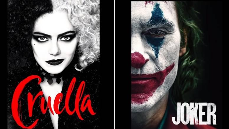 Novu ulogu Emme Stone odmah prozvali kopiranjem Jokera, no ona se brani: 'Jako smo različiti'