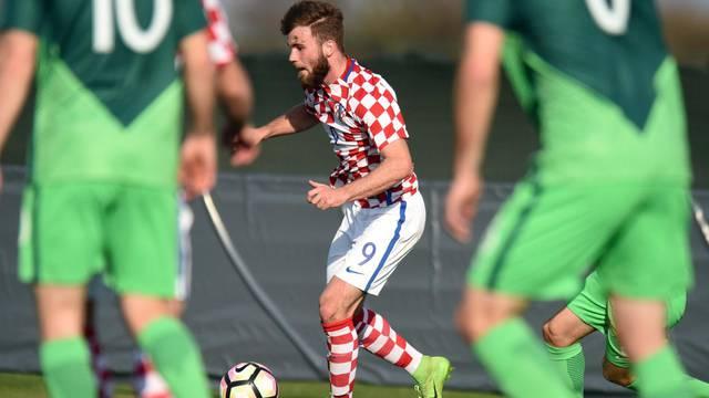 Od Dinama do Reggiane: Fran Brodić u talijanskoj trećoj ligi