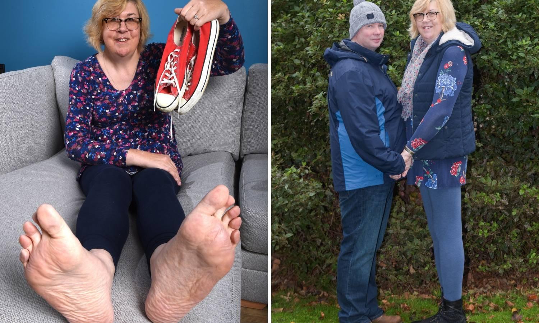 Želi zablistati na vjenčanju: Pepeljuga traži cipelu broj 49