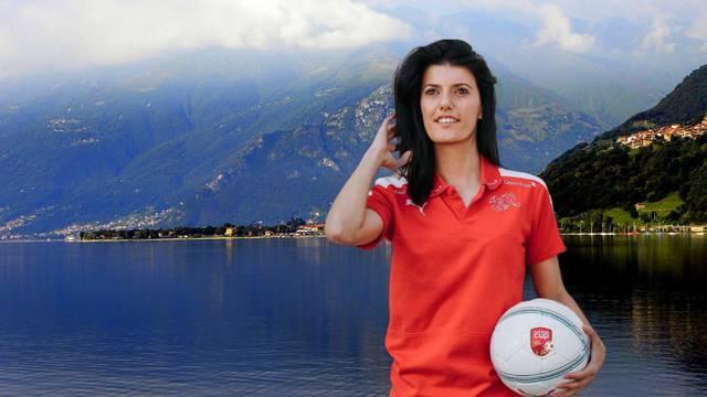 Zaronila pa - nestala: Svi traže švicarsku reprezentativku (24)