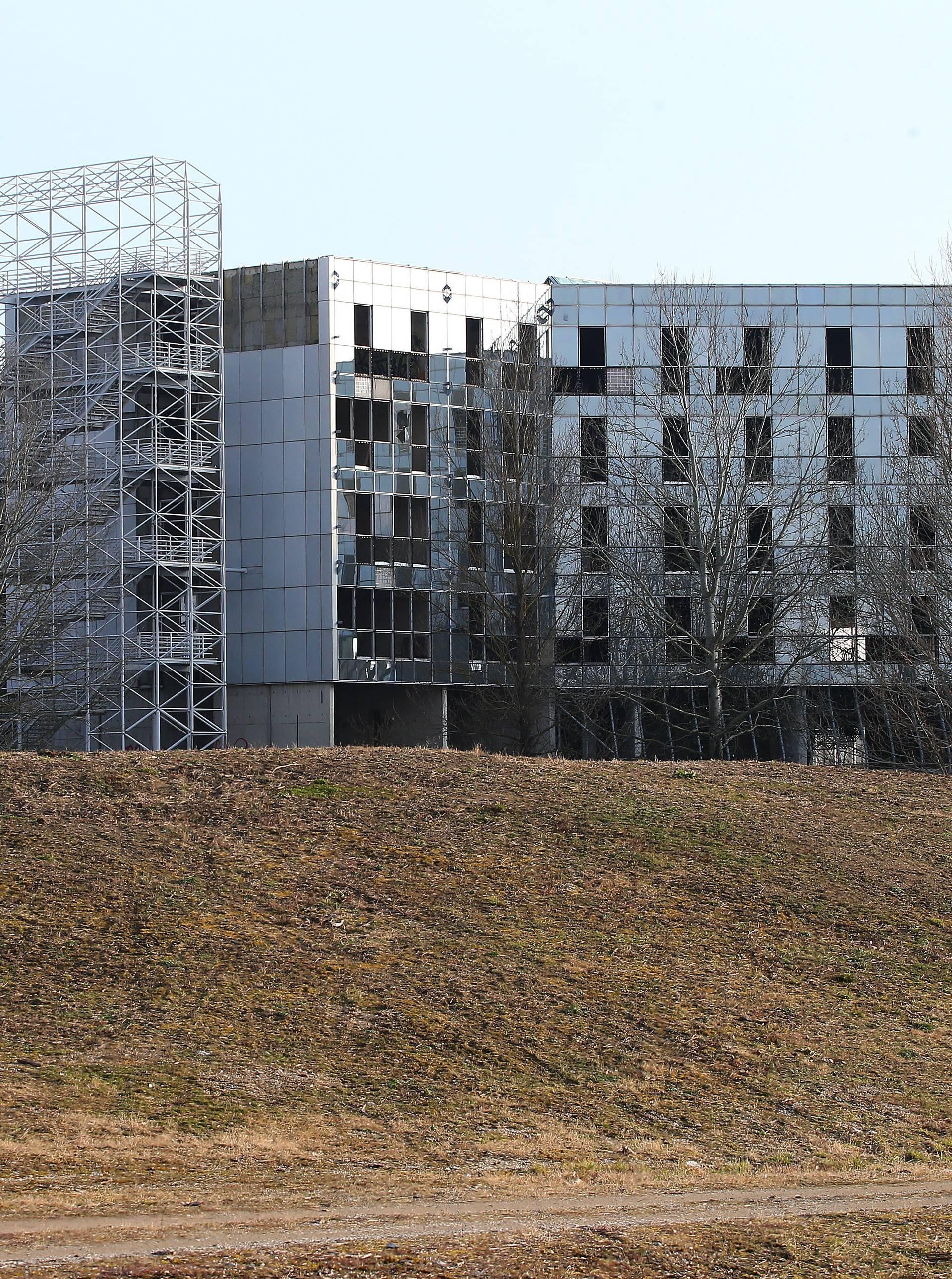 Novu Dječju bolnicu u Blatu će početi graditi sljedeće godine?