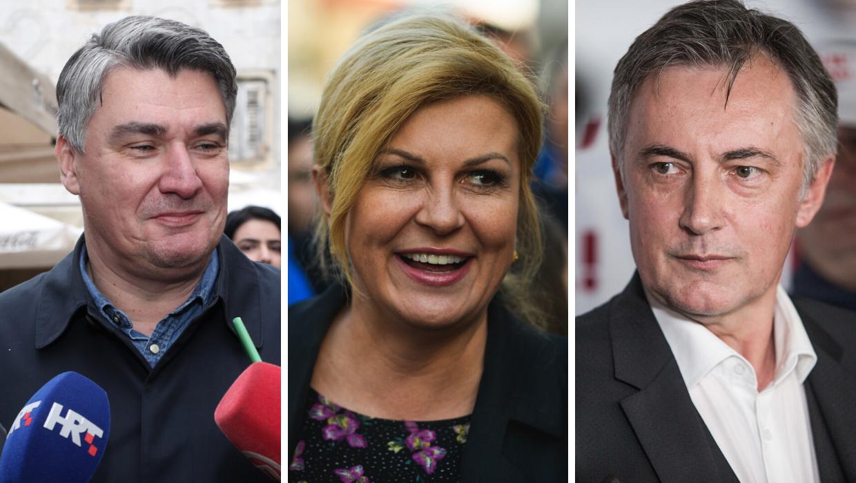 Danas je TV debata kandidata prije izbora: Evo gdje ih gledati