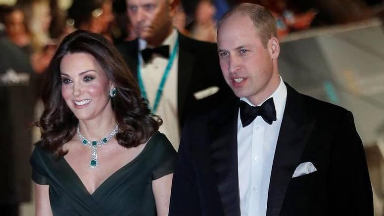 William i Kate stvorili globalnu nagradu za doprinos ekologiji