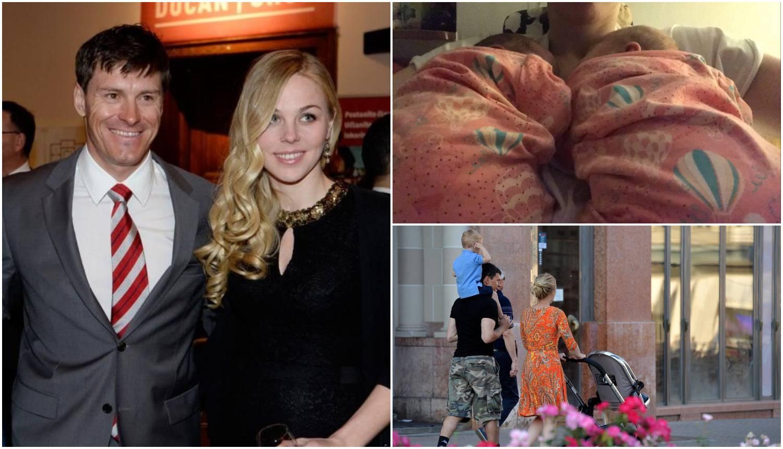 'Elin je bila uplašena, ali bebe su pri evakuaciji bile uz nju...'