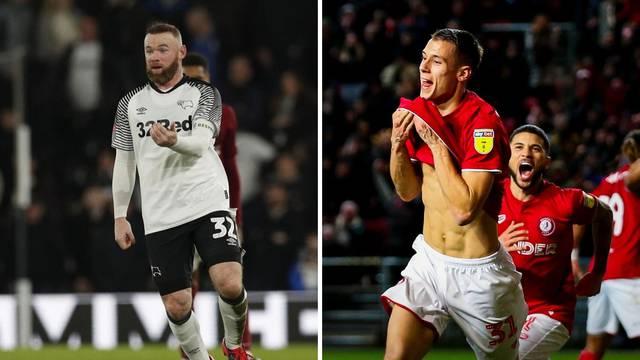 'Rooney je i dalje pravi šmeker, a mogu uspjeti i u Premier ligi'