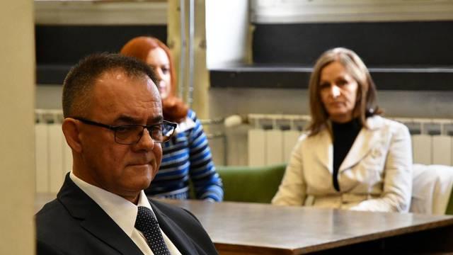 Slavonski Brod: Nastavljeno suđenje požeškom županu Alojzu Tomaševiću zbog nasilja u obitelji