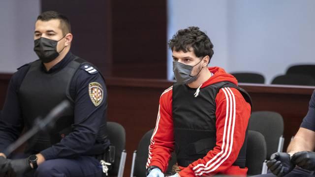 Split: Nastavak suđenja Filipu Zavadlavu optuženom za trostruko ubojstvo