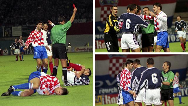 Loš dan za utakmicu odluke: Euro je 1999. ostao samo san