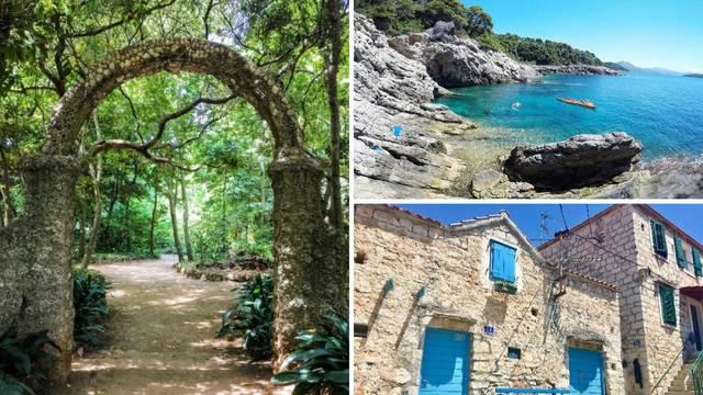 Top 10 malih jadranskih otoka: 'Hrvati, pa gdje ste ih skrivali'