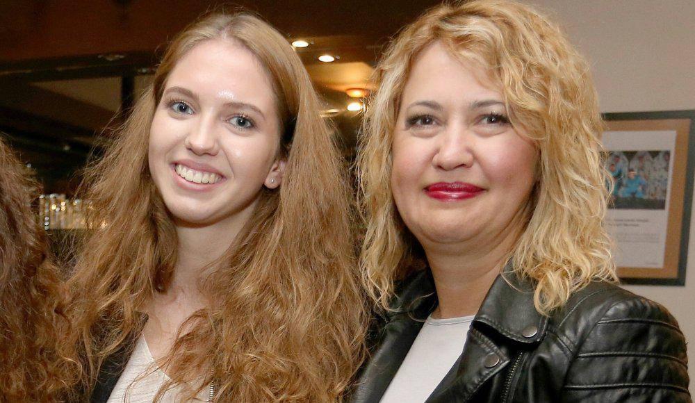 'Ako netko kaže da je sve divno u odnosu majke i kćeri, laže...'