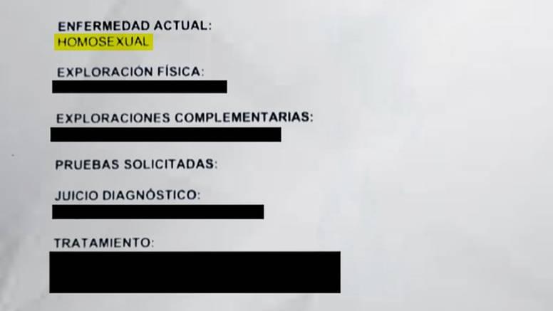 Skandal! Ginekolog golmanici homoseksualnost upisao kao bolest, prijavili ga ministarstvu