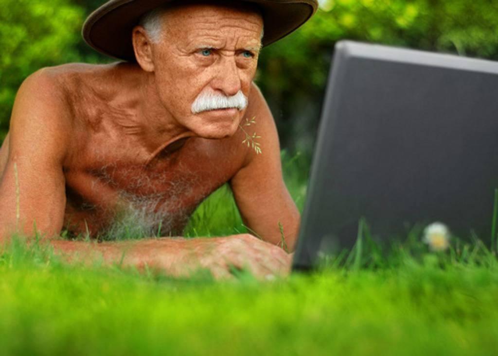 Internet/Ilustracija