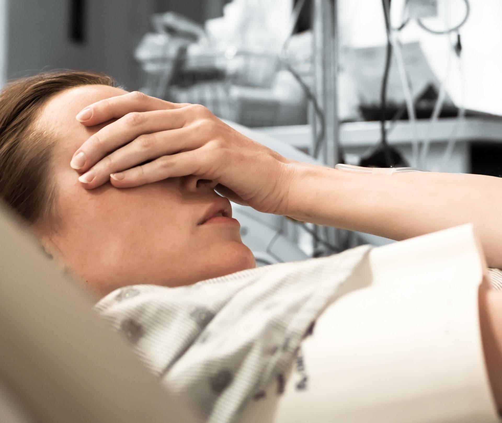 Potresne ispovijedi parova koji su izgubili bebe u trudnoći: Imate osjećaj da se svijet ruši...