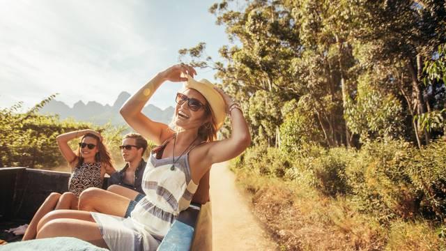 Na svakom putovanju postoje 3 tipa prijatelja - koji ste vi?