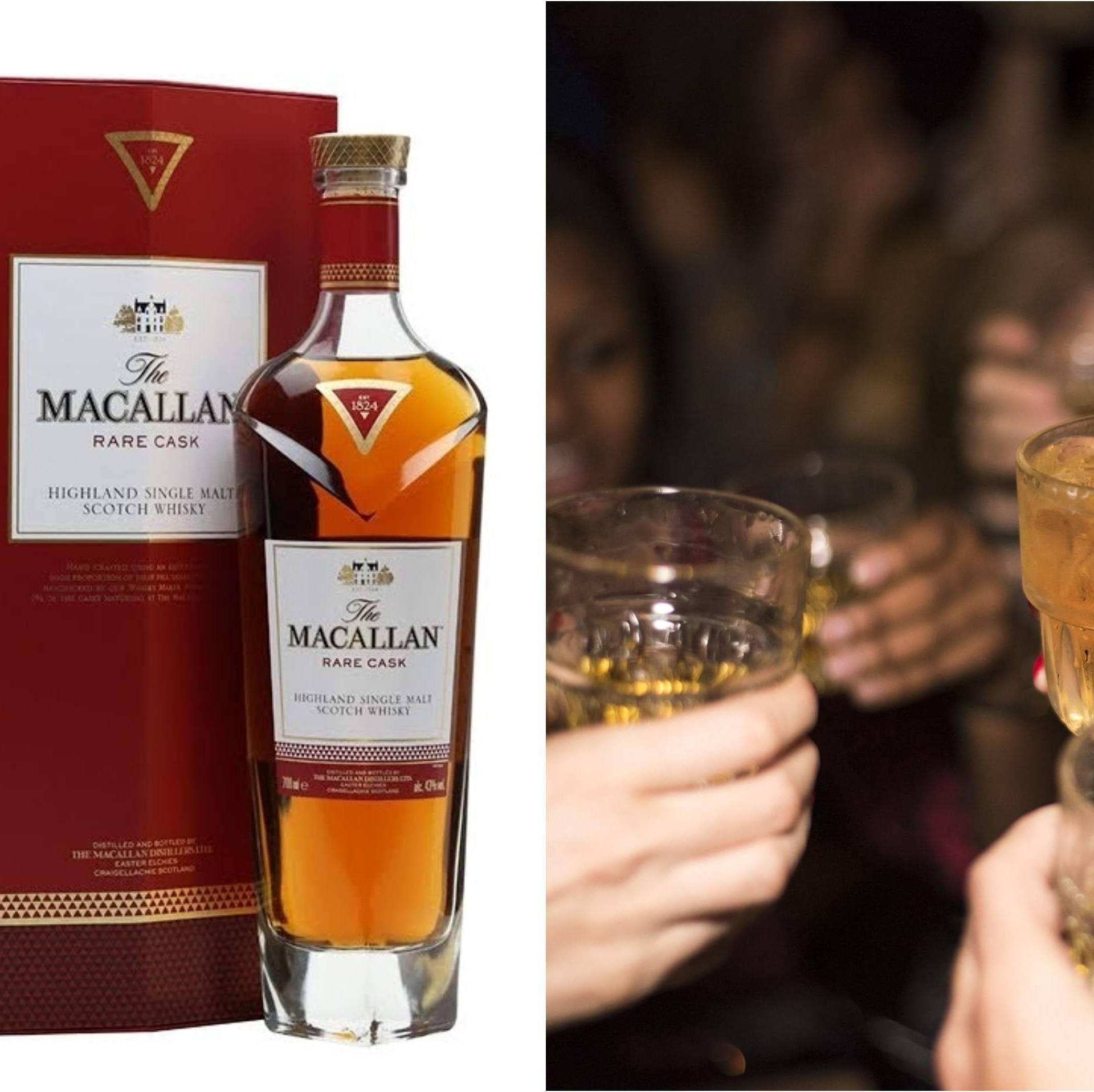 'Tekuće zlato': Rijetki viski pod čekićem za 10 milijuna dolara!