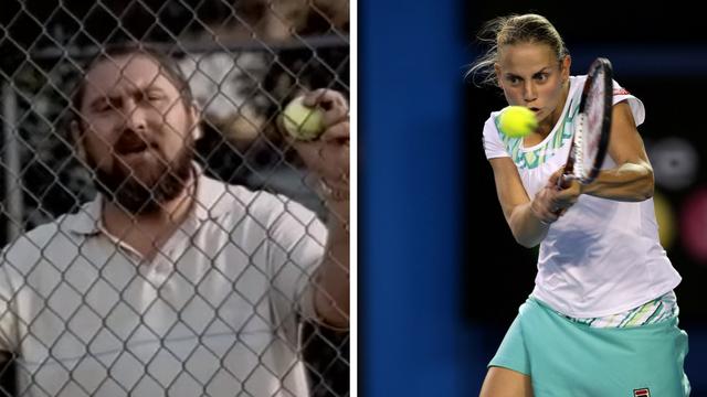 Zlostavljao kćer tenisačicu pa odbrusio: Ostavite me na miru!
