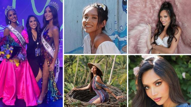 Transrodna KatalunaEnriquez pobijedila je na izboru za Miss u Nevadi: 'Ovo je iznimno važno!'