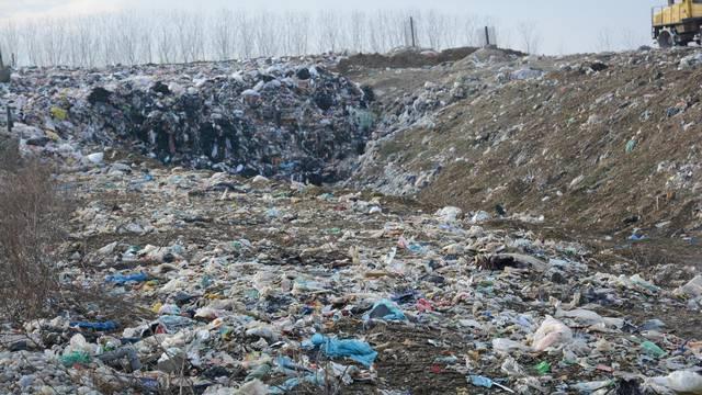 Sanacijsko odlagalište otpada Piškornica