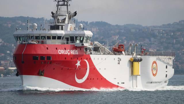 Grčka kritizirala Tursku: 'To je velika eskalacija napetosti'