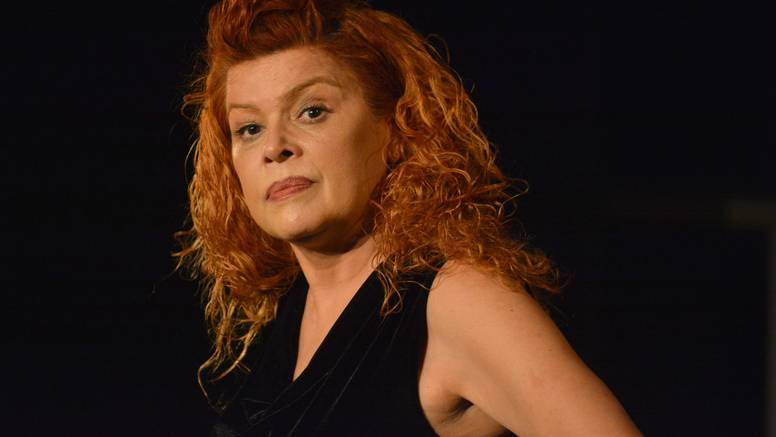 Mia Begović napala sindikat: 'Ogromna nepravda za glumce'