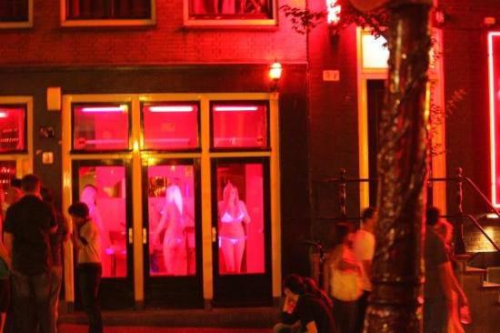 Prostituke uzele stvar u svoje ruke: Otvorile su vlastiti bordel