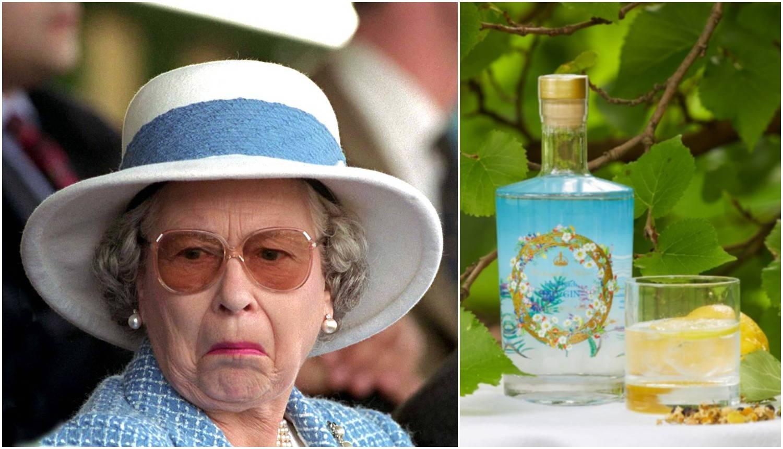 Stigla kriza: Kraljica prodaje gin sa sastojcima iz vrta za 330 kn