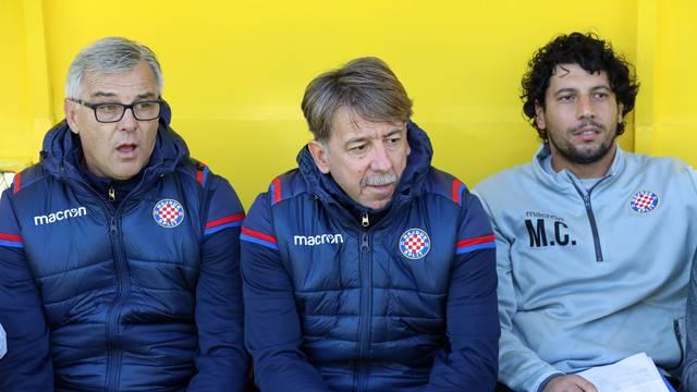 Vulić nakon Vrapča: Još smo daleko od onog pravog Hajduka