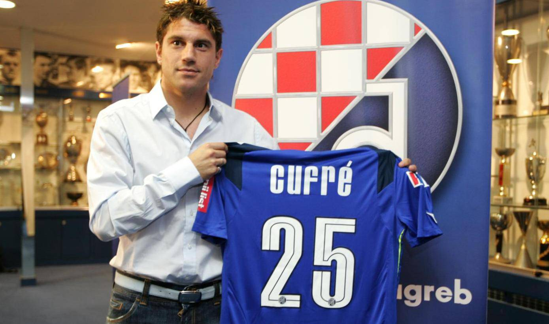 Cufre: Cassano je radio stvari koje ni Leo Messi nije mogao...