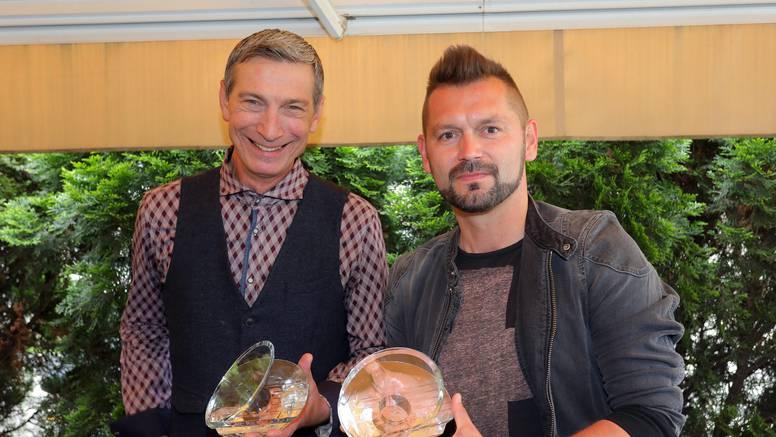Ivan Dečak i Massimo dobitnici su prve nagrade 'Rajko Dujmić'