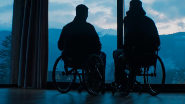 Moćni istraživači u invalidskim kolicima osvajaju Himalaju