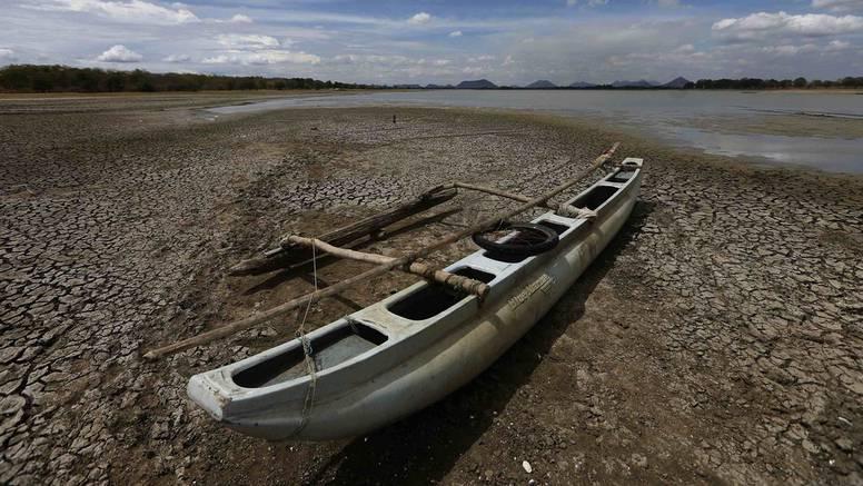 Zbog klimatskih promjena pet puta više prirodnih katastrofa u posljednjih pola stoljeća