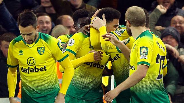 Norwich City v Leicester City - Premier League - Carrow Road