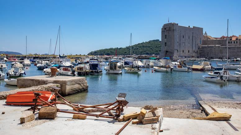 Analiza: Prestanak onečišćenja mora na četiri dubrovačke plaže