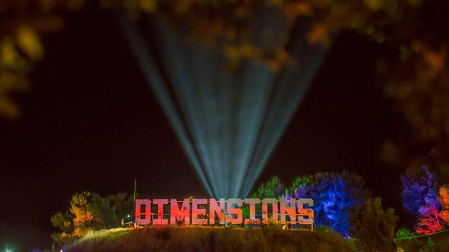 Pogledajte nova imena Dimensions festivala