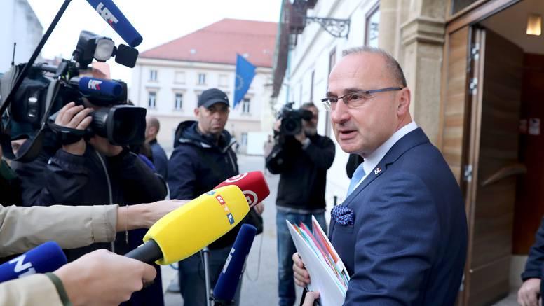 Radman: Mora biti suradnje između Milanovića i Plenkovića