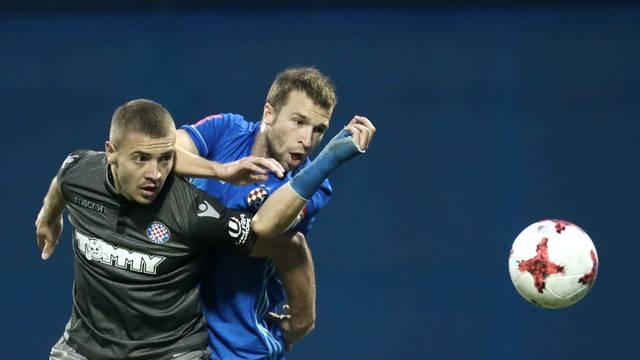 GNK Dinamo - HNK Hajduk Split