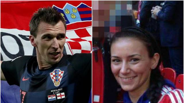 Evo koga ljubi Mandžukić, novi igrač Milana: Ivana je skromna i samozatajna cura iz Strizivojne