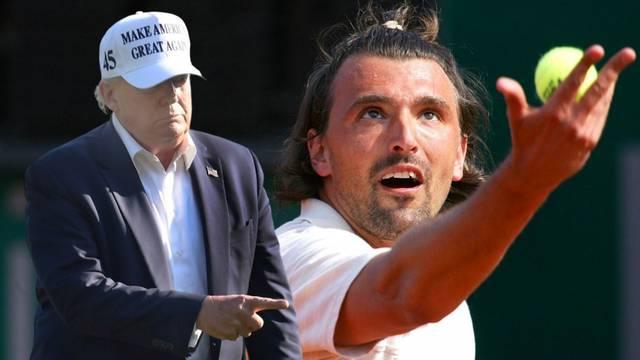 I Trump se prisjetio Goranovog videa iz finala Queensa: 'Lijepo'