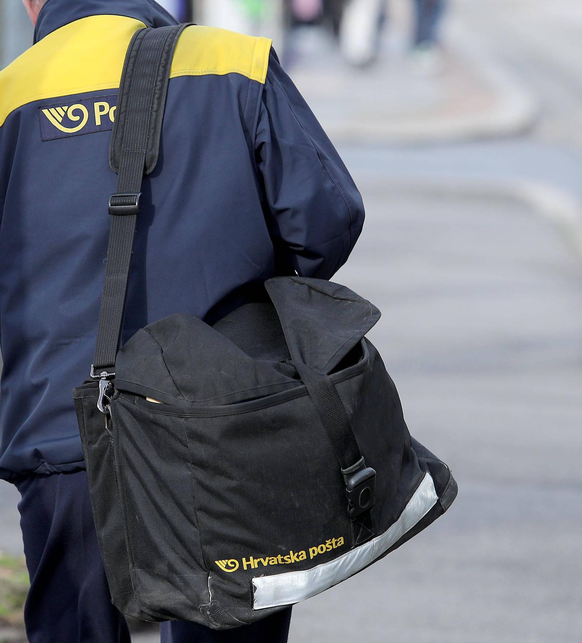 U Puli pas ugrizao poštara za nogu, policija kaznila vlasnika
