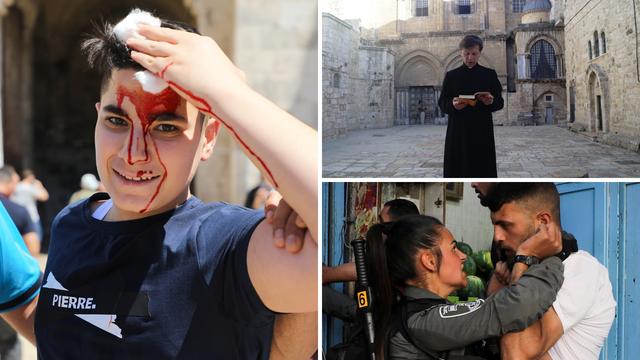 Strah u Jeruzalemu: Pravi kaos ovdje se tek čeka, čak 56 posto mlađih od 16 sprema se za rat...
