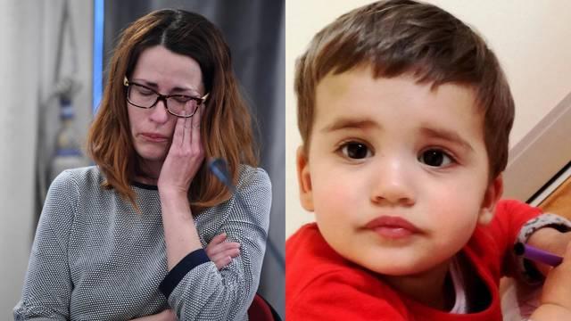 Milina mama Sanja: 'Ne možeš opisati ljudima koliko si ranjen'