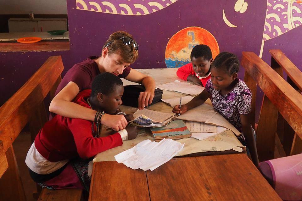 Dubrovčanin hranio i školovao siromašne i bolesne Afrikance
