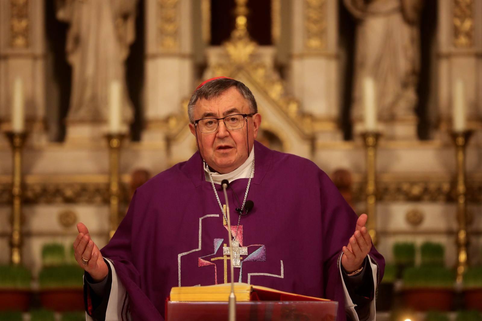 Puljić se htio povući, ali Papa odluči da nastavi sa službom