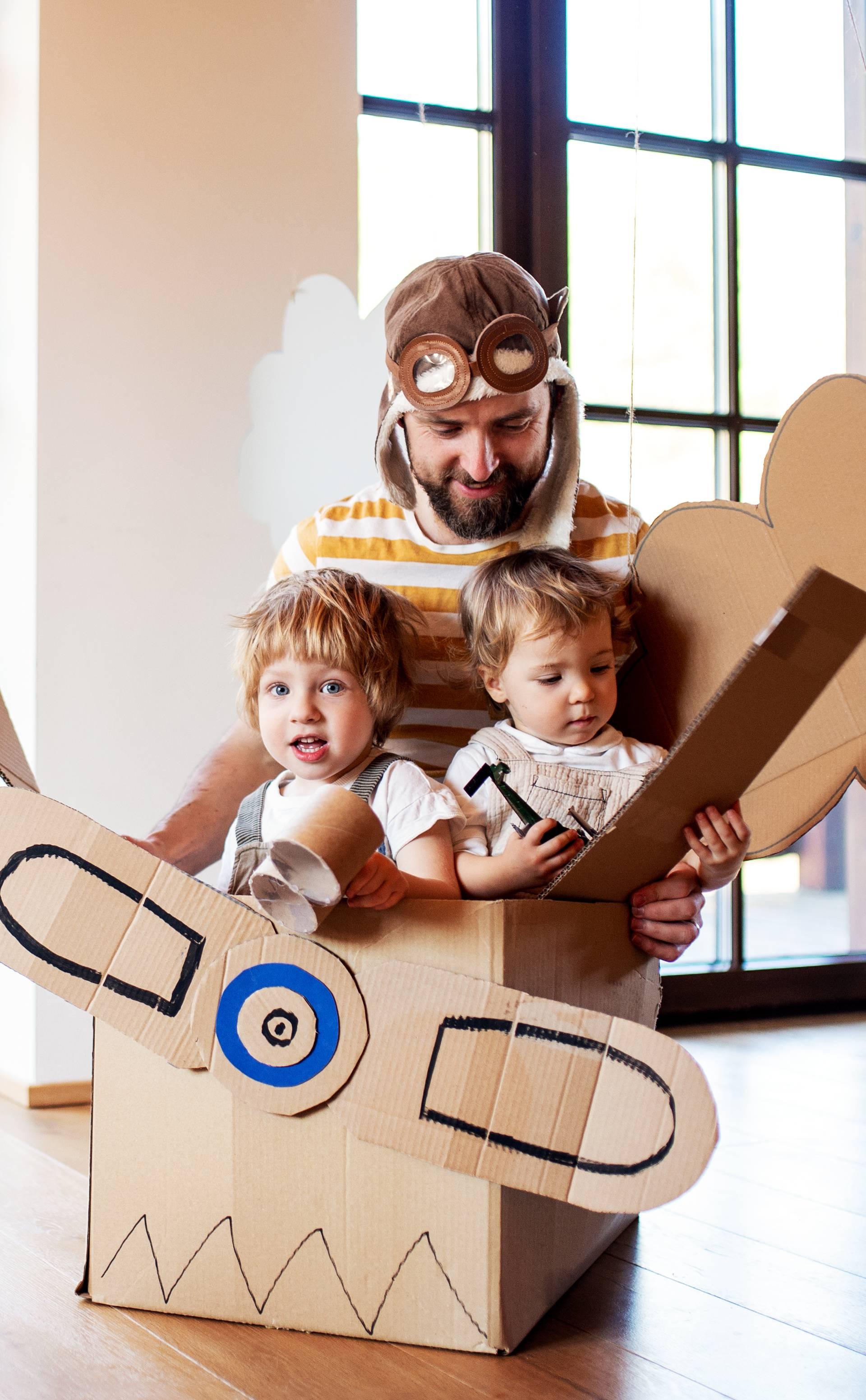 Što je to pozitivna disciplina i zašto je važna za djecu i za vas