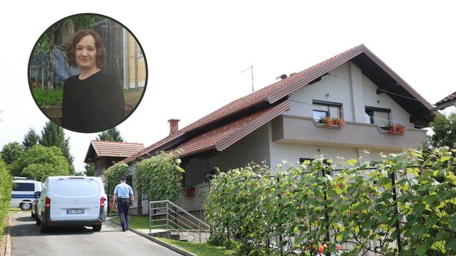 Ubojstvo u Cetingradu: 'Znao bi nekad pretjerati s pićem, žena je još u veljači zvala policiju...'