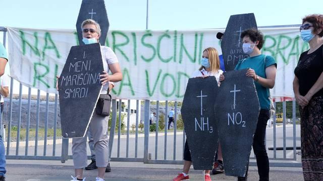 Apel mještana Marčelja: Centar Marišćina treba hitno zatvoriti