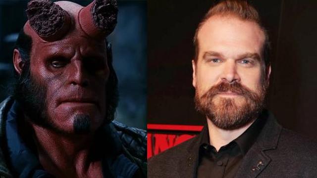 Hellboy ipak nije umro: Dolazi novi glumac, a i novi redatelj