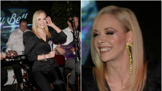 Rozgin koncert privukao srpsku elitu: 'Što joj je s trepavicama?'
