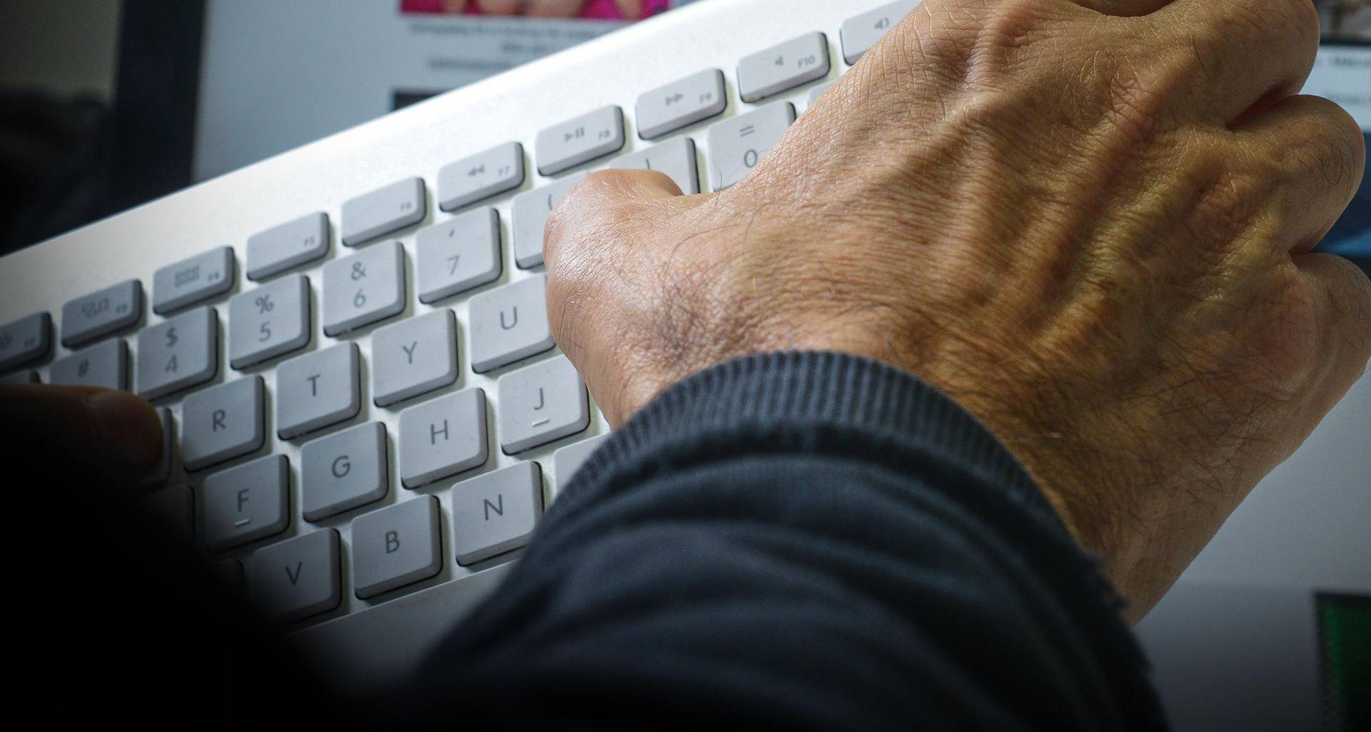 Pedofilija na internetu